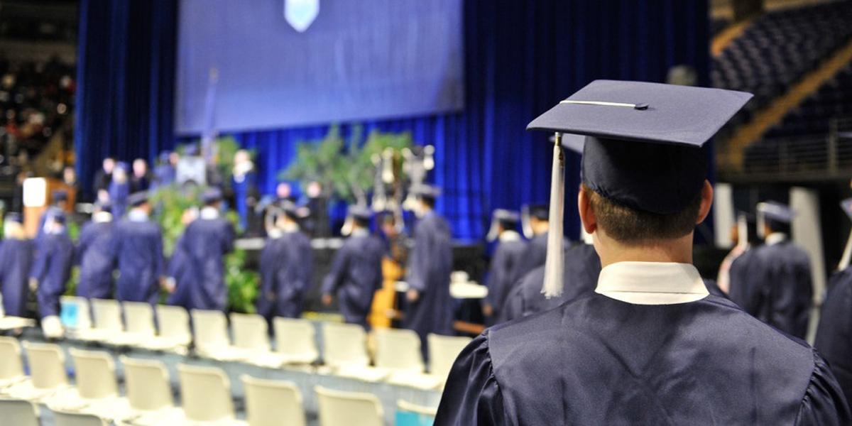 psu graduation