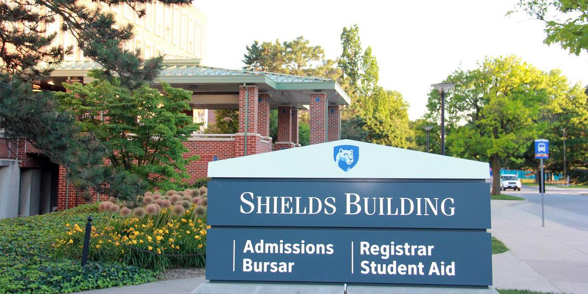 Shields Building